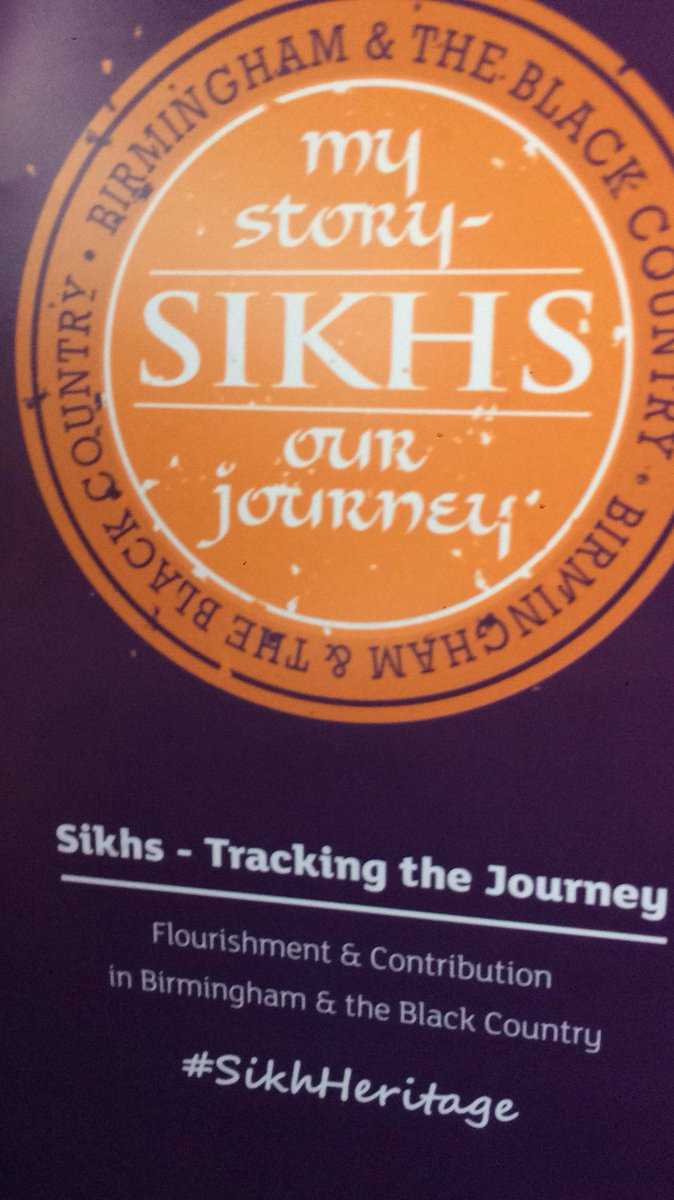 My Story, Our Journey (Sikh migration) - A community initiative!