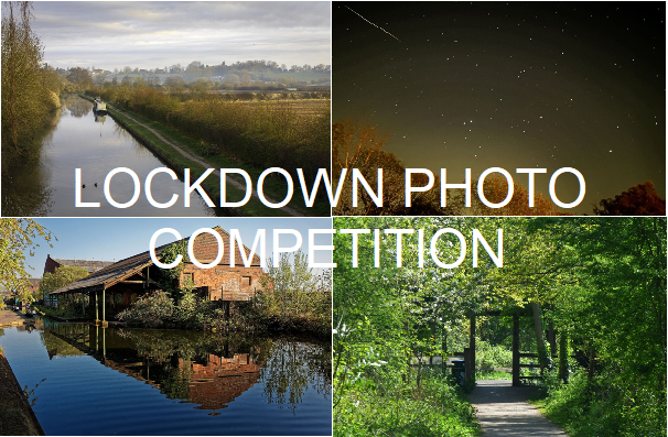 Lockdown photography competition